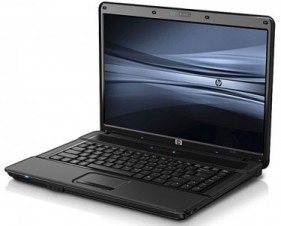 HP Compaq Laptop Repair
