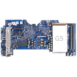 iMac G5 Logic Board Repair