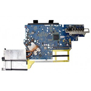 iMac Intel 24 inch Logic Board Repair